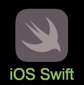 logo ios swift